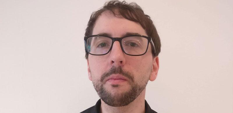 AIF CEO Paul Reed
