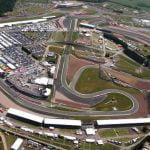 Silverstone will be home to the British grand prix until at least 2024