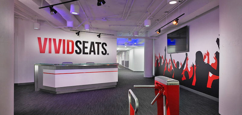 Vivid Seats eyes up potential StubHub sale