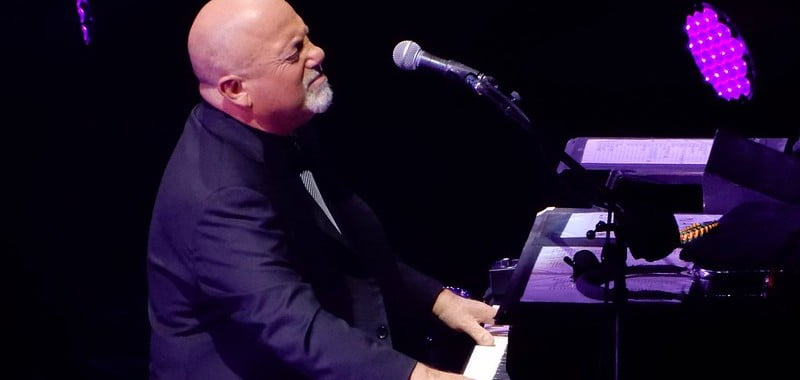 Billy Joel extends best-ever sold-out run at MSG