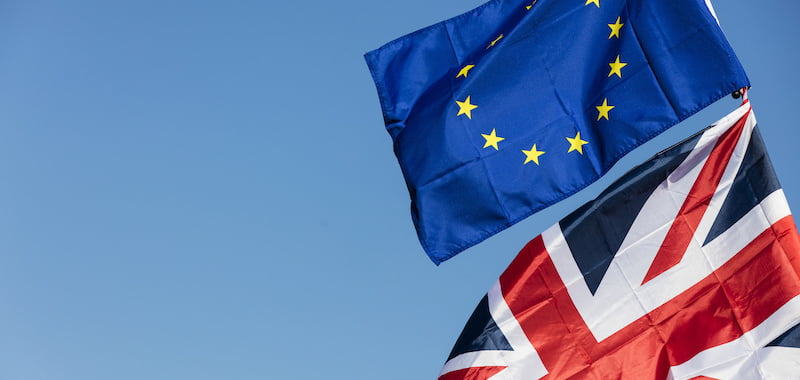 Report: 2020 festival season main worry post brexit