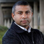 Punch founder Ammo Talwar MBE