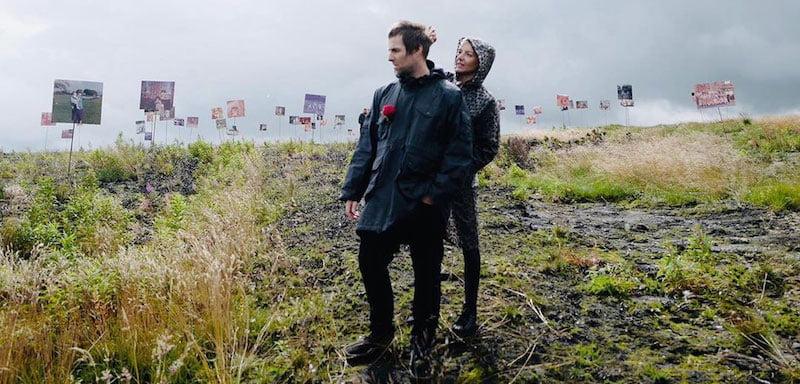 Debbie Gwyther, Liam Gallagher