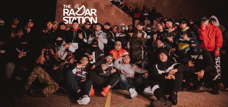 OneFour, the Radar Station September 2019