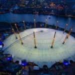 The O2 celebrates 25 million ticket sales