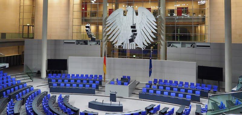 German politicians tackle venue closures