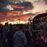 MCD's LGBTQ+ Love Sensation Festival took place in Dublin in August