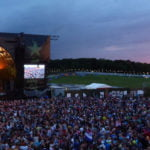 Sunstroke venue Punchestown was formerly home to Oxegen, which last took place in 2013