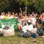 AGF leads eco-friendly events project in South America