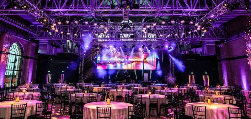 Broadwick's new London venue open for business
