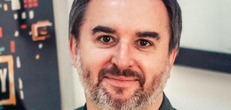 Townsend hires former PledgeMusic exec Ben James