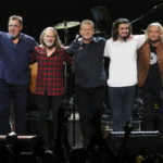 Eagles to play Wembley Stadium in EU exclusive