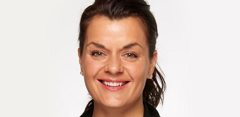 Stand Up Norge founder Elina Krantz