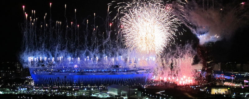 Paul McCartney, Mike Oldfield and Dizzee Rascal performed at the London 2012 opening ceremony