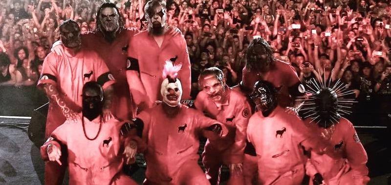 Slipknot's Knotfest to make UK debut