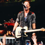 Bruce Springsteen's the River tour grossed a career-best $268.3m in 2016