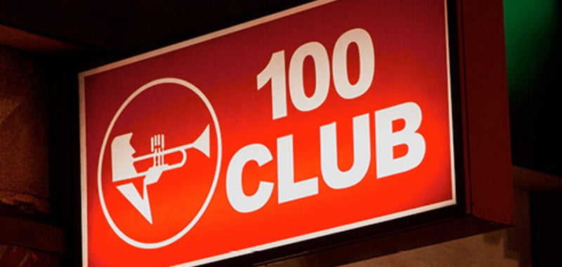 The 100 Club: London venue gets full biz rates relief