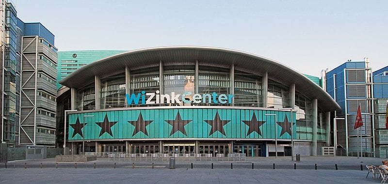 WiZink Center reports 1.2k fake tickets in 2019