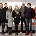 The new FKP Scorpio Norway-Nordic Live team