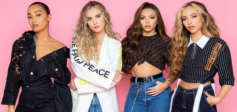 Kylie, Little Mix to play T4F all-female GRLS festival