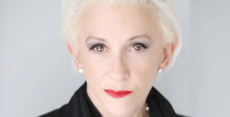 Marsha Vlasic, Artist Group International