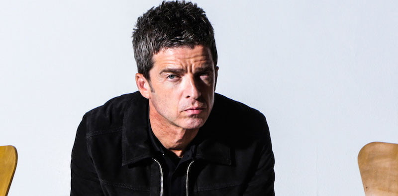 Noel Gallagher's High Flying Birds will headline the TCT gigs on Friday 27 March