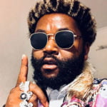 Fake tickets were seen at Sjava's show at BAC in December