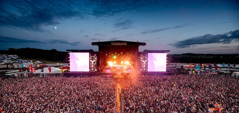 European Festival Report 2019