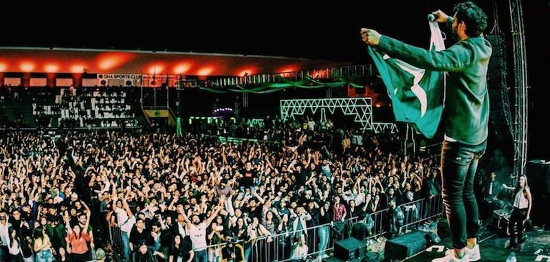 Pakistan's Solis fest called off amid fake ticket crisis