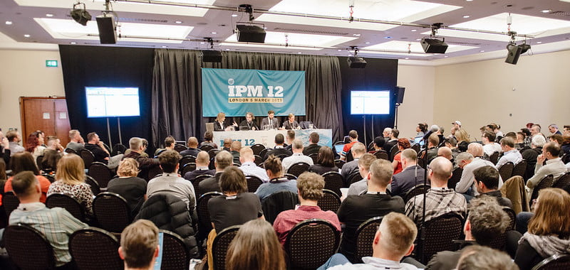 IPM gears up for 13th year