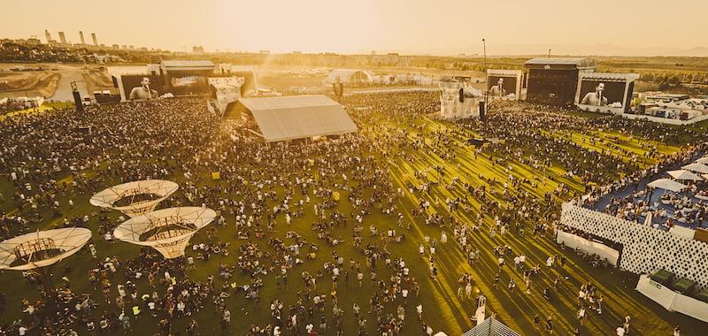 Festival Fever 2020