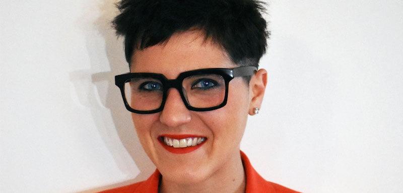 Creative Passport CEO Carlotta De Ninni