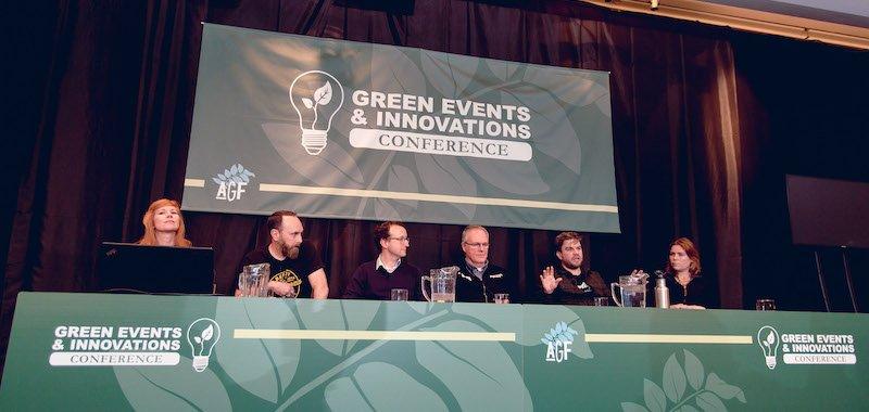 GEI announces full agenda for 2020