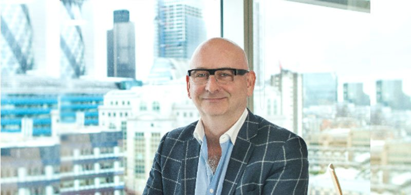 CTS Eventim appoints John Gibson as MD