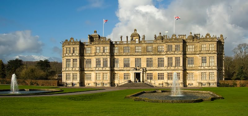 UK's Longleat to host music festival