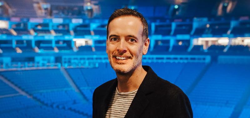 ILMC speaker spotlight: Steve Sayer, the O2 Arena (venues)