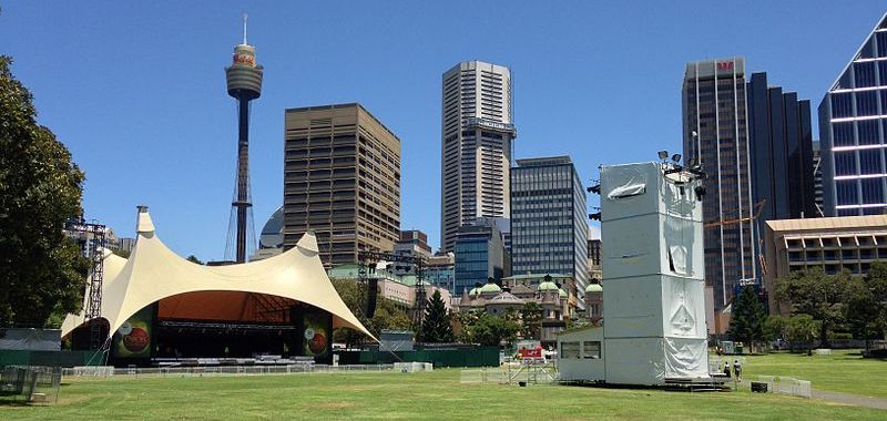 Download Sydney moves to new site