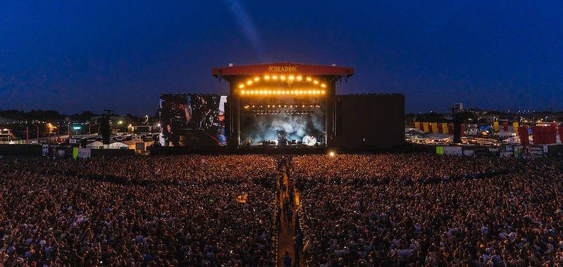 Rage Against the Machine announces European festival run
