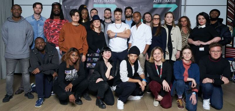 Music managers chosen for 2020 Accelerator programme