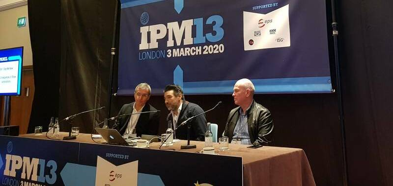 IPM 13: Don't Stop Me Now: The consequences of show cancellations