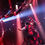 Cirque du Soleil announces mass layoffs due to Covid-19