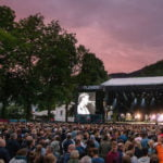 Bergen Live organises summer shows at the Bergenhus Fortress (Festning)
