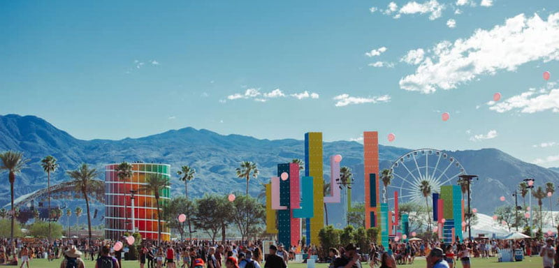 Riverside County, home to Coachella, has declared a public health emergency