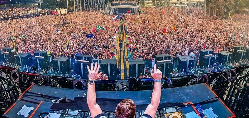 Ultra Miami cancelled amid coronavirus fears