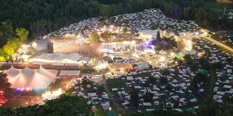'We need clarity', says OpenAir St Gallen's Christof Huber, who also leads the European Festival Association (Yourope)
