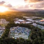 Byron Bay Bluesfest has received $1 m for its 2021 event