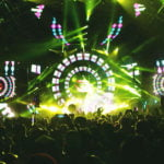 PRG, which provided lighting for Duke Dumont at Coachella, is among the companies backing the Live Events Coalition