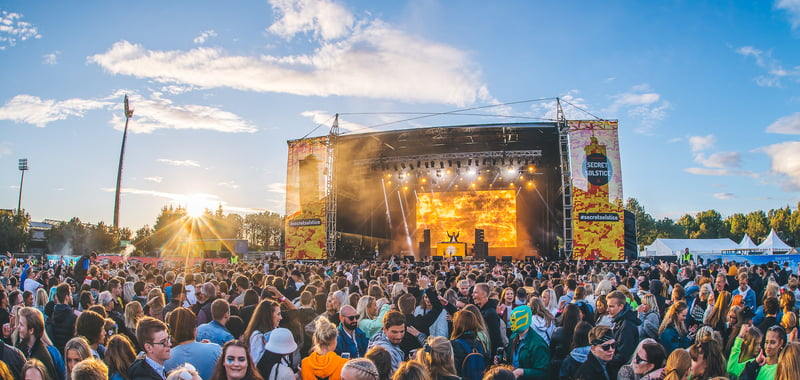 Secret Solstice cancelled as Iceland cracks down on Covid-19