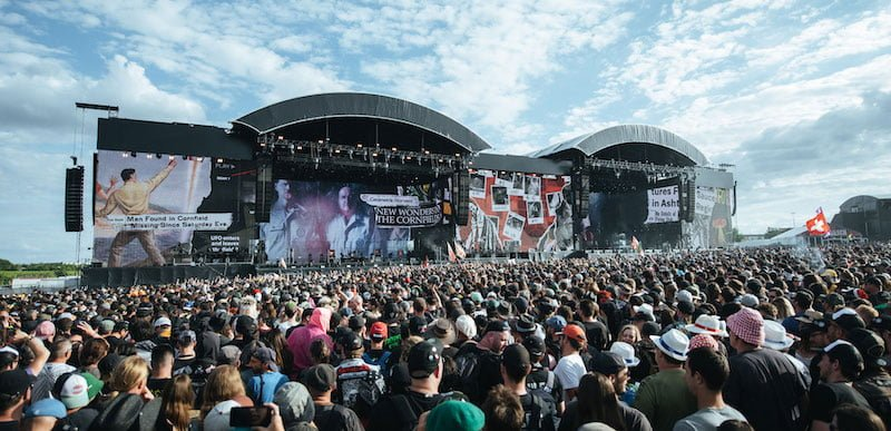 Hellfest Open Air 2021 has been cancelled, following the news