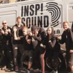 Electronic music collective INSP Sound receive 1m kroner